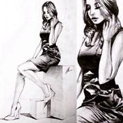 Рисунки фото