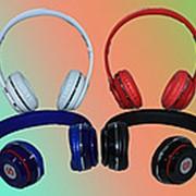Беспроводные Bluetooth наушники TM-012S фото
