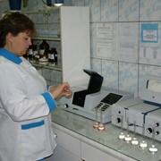 Химический анализ воды в Черкассах от компании Черкассыводоканал, КП фото