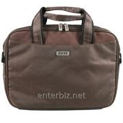"""Сумка для ноутбука Port Netbook Line Chocolat Brown 10"""" фото"""