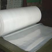 Пленка полиэтиленовая ПВД рукав ширина до 150см полурукав фото