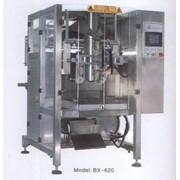 Автомат упаковочный BX-620 фото