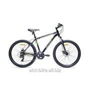 Велосипед горный Rocky 1.0 D фото