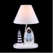 """Настольная лампа """"Lighthouse"""" MT3224-1 Е14*40W фото"""