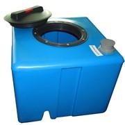 Жироуловитель (сепараторы жира) объемом 60л фото