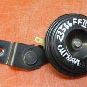 Звуковой сигнал Ford Focus II 2005-2008 фото
