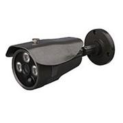 Охранная камера с ИК датчиком AVT AHDBP 614 фото