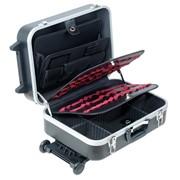 Pro'sKit TC-311 Большой кейс из твердого пластика (ABS) на колесиках и с телескопической ручкой фото