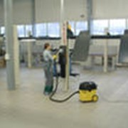 Ежедневная уборка офисных, торговых и производственных помещений. фото