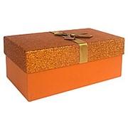 Коробка Прямоугольник 21*10*9см фото