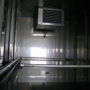 Изготовление и монтаж морозильных камер фото