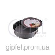 Разъемная форма для выпечки круглого пирога 1852 Gipfel фото