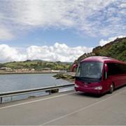 Автобус Scania Irizar i4 фото