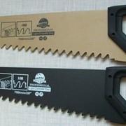 Ножовка по газобетону 500 31204999 фото