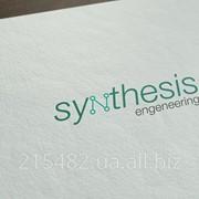 Дизайн логотипов фото
