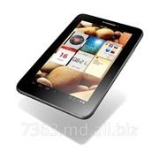 Планшет Lenovo A2107A (A9/1GB/4GB/Android4/3G/7) (59-349218) черный фото
