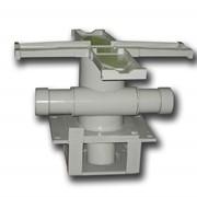 Подъёмно-поворотное устройство колесной пары на 180 градусов с точным позиционированием 21ДК.442353.004 фото