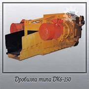 Дробильная машина ДМ-150 У1 фото