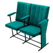Кресла `Классика` для театров и концертных залов, конференц-залов, залов заседаний, актовых залов, фойе, комнат отдыха и подобных помещений фото