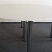 Столы круглые прокат и аренда фото