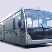 Автобус МАЗ - 171 фото