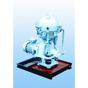 Сепаратор для дизельных топлив СДТ1-4 фото