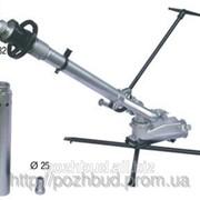 Ствол лаф. пер. с вод. защитной завесой СЛК-П20А фото