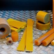Производство изделий из полиуретана. фото
