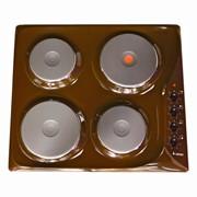 Панель варочная электрическая Гефест СВН 3210 К17 фото