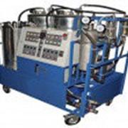 УВФ®-10000 установка для очистки трансформаторного масла фото