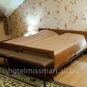 Гостиницы Караганды фото