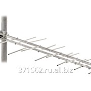 Логопериодическая антенна ENERGY (20 элементов) для цифрового телевидения Т2 фото
