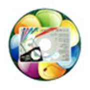Тиражирование CD дисков фото