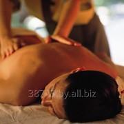 Лечение остеохондроза восточным массажем фото