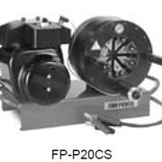 Пресс с электрическим двигателем FP-P20CS фото