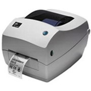 Термотрансферный принтер Zebra GK420t (203 dpi, ширина 102 мм, 127 мм/сек, RS232, USB). фото