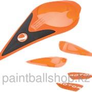 Цветной набор для Rotor - Оранжевый фото