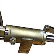 Насос гидравлического типа НГ-1 фото
