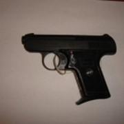 Пистолеты газовые Reck mod Perfecta (334) 8мм калибр фото