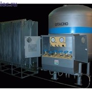 Поставка криогенного (емкостного) оборудования со вторичного рынка после проведения ремонта и технического переосвидетельствования. фото