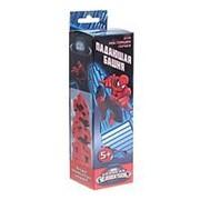 1175667 Игра Падающая башня Для настоящих героев Человек-паук (Лас Играс) фото