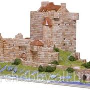 Набор Архитектурного Макета Замок Eilean Donan Castle фото