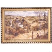 Репродукция картины Светлая осень о. Рафаил, Симаков фото