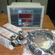 Система контроля натяжения рулонных материалов фото