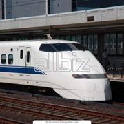 Добровольное страхование железнодорожного транспорта фото