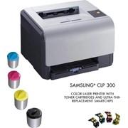 Заправка картриджей принтеров Samsung фото