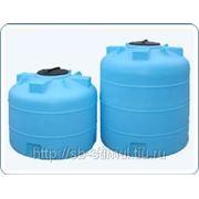 Бак для воды (ВФК) 2000 литров фото