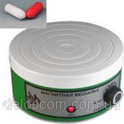 Мешалка магнитная ПЭ-6100 фото