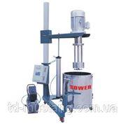 Корзинные мельница с пневматическим подъемником серии QMA фото