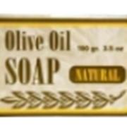 Мыло оливковое фото